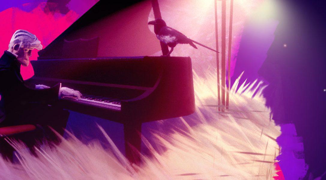 Dreams – Wir erschaffen mit der PlayStation-Community ein Spiel