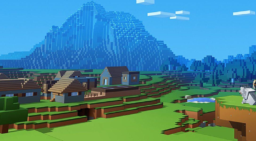 Minecraft Starter-Guide: So übersteht ihr die erste Nacht in der neuen Welt