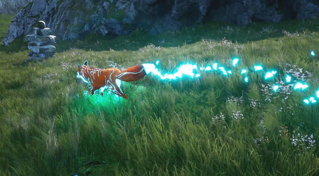 Über die Legenden, die Spirit of the North, das erste Spiel von Infuse Studio, inspiriert haben