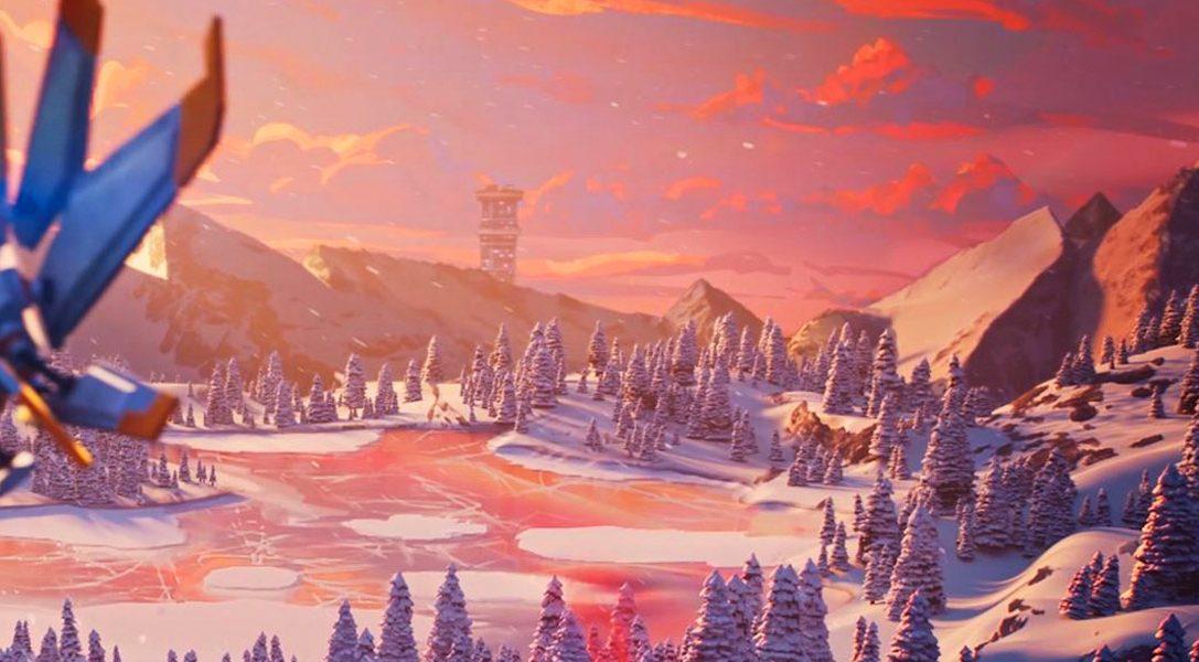 Nächste Woche auf PS4: Darwin Project – ein Battle-Royale-Spiel mit Überlebensmechaniken im Showstil