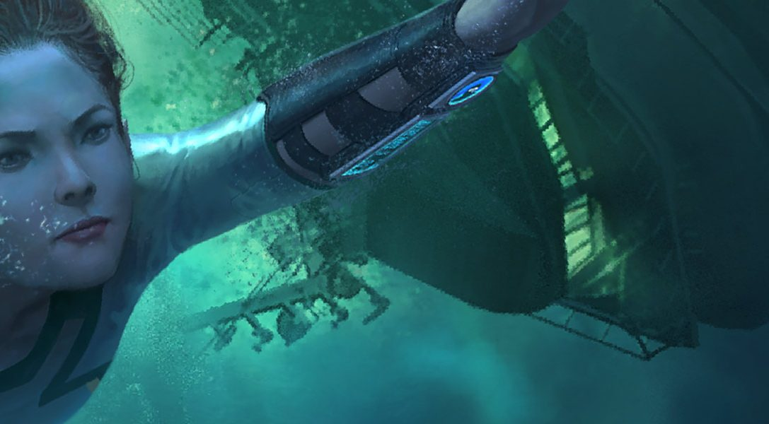 Überlebt ein spannendes Unterwasserabenteuer in Freediver: Triton Down Extended Cut