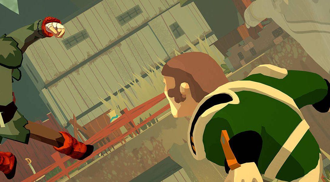 Western-Rachedrama Bloodroots erscheint am 28. Februar für PS4