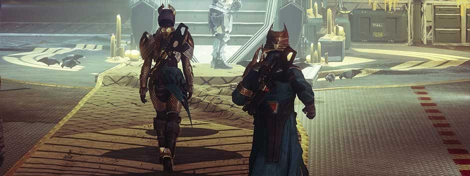"""Die Entstehungsgeschichte des Destiny 2 """"Empyrianisches Fundament"""" Events, erzählt von Bungie"""