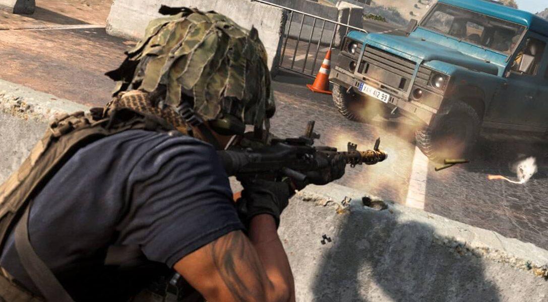 Call of Duty: Warzone – Klassensetups, Killstreaks & Ingame-Economy
