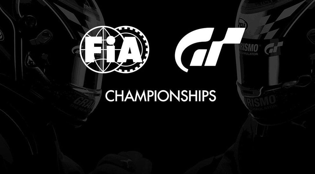 GT Sport und Esport – In den FIA Championships antreten und mitfiebern