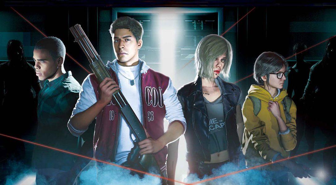 Tipps wie ihr in Resident Evil Resistance überlebt und das Spiel meistert