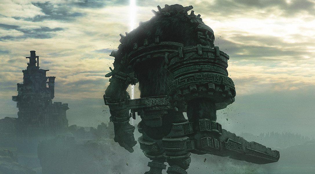 Shadow of the Colossus – Warum das Remake so fesselnd ist