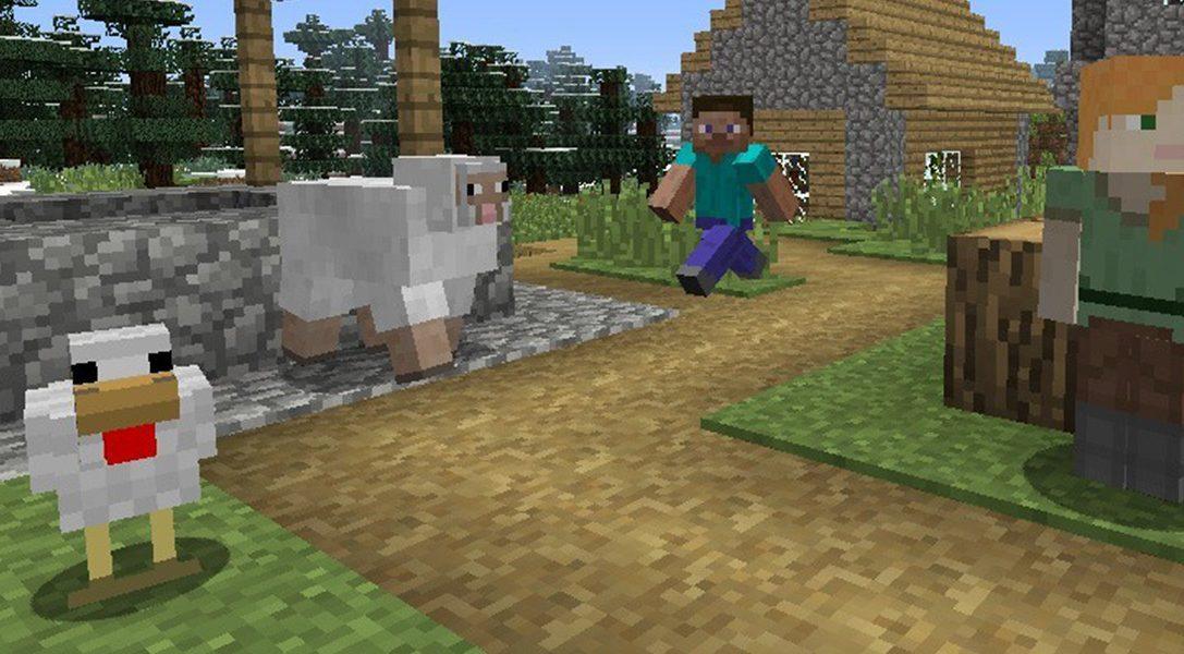 Minecraft Starter-Guide: Schwunghafter Handel mit Dorfbewohnern