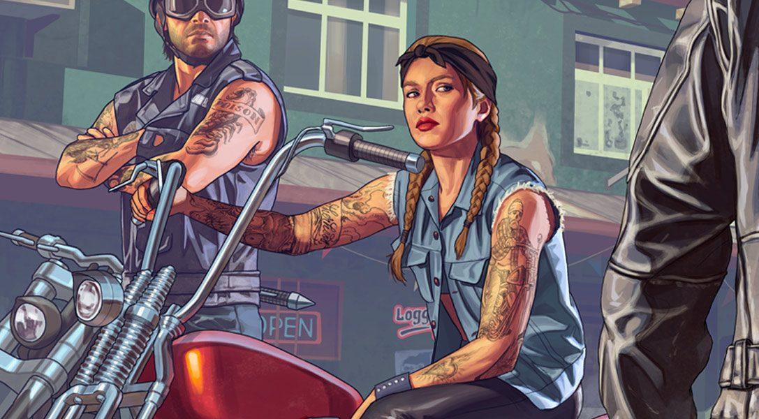 Grand Theft Auto V war im Februar das am häufigsten heruntergeladene PS4-Spiel im PlayStation Store