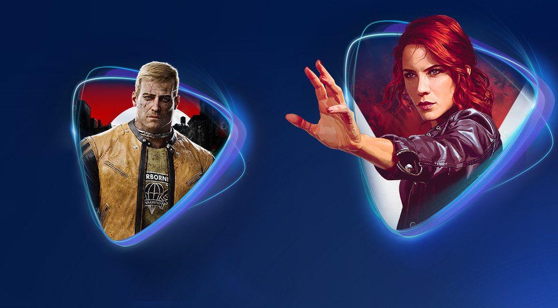 Shadow of the Tomb Raider, Control, Wolfenstein II und mehr Spiele werden ab März bei PS Now verfügbar sein
