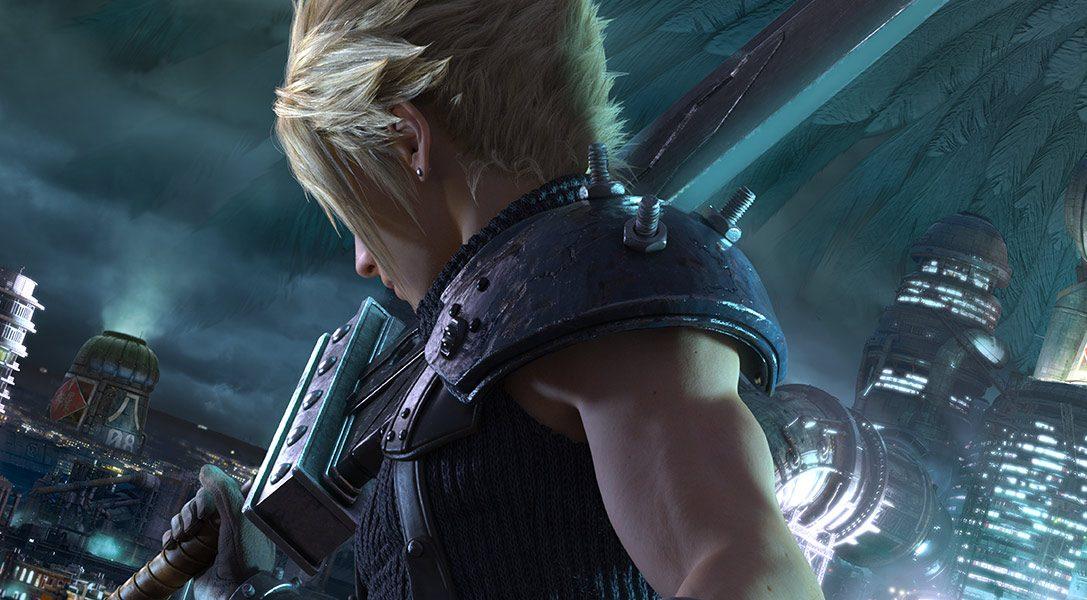 Hands-On: Drei Stunden im Final Fantasy VII Remake