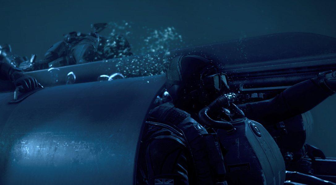 Call of Duty: Modern Warfare 2 Campaign Remastered erscheint heute auf PS4