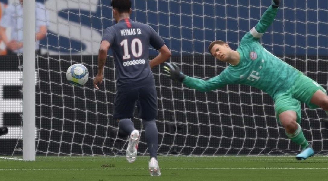FIFA 20 – Mit der richtigen Strategie zum Sieg