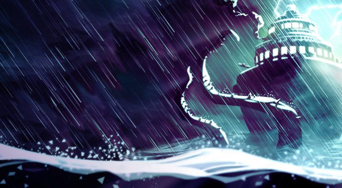 Kämpft euch ab heute in Dread Nautical durch ein Schiff voller Lovecraft-Feinde