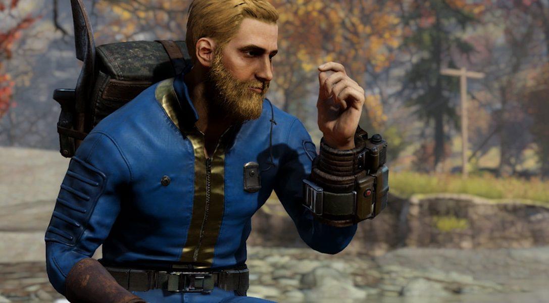Wie die Wastelanders-Erweiterung für Fallout 76 das RPG von Bethesda entscheidend verbessert