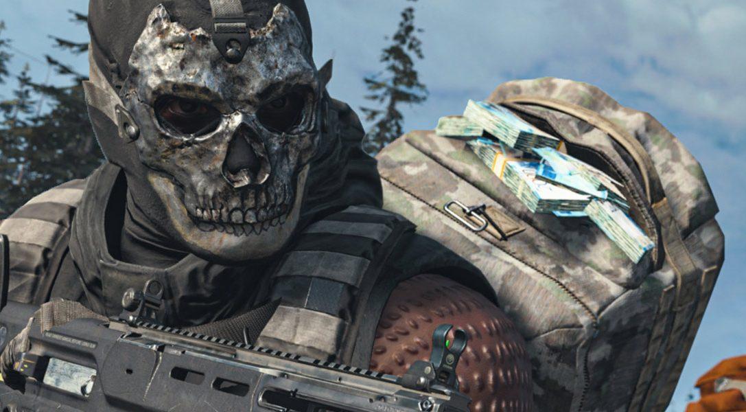 Call of Duty: Modern Warfare war im März der häufigste Spiele-Download im PlayStation Store