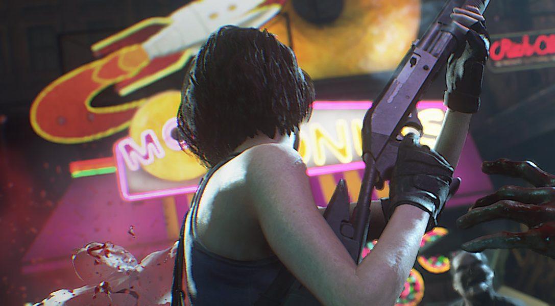 Editor's Choice: Horror der Spitzenklasse mit Resident Evil 3 & RE Resistance