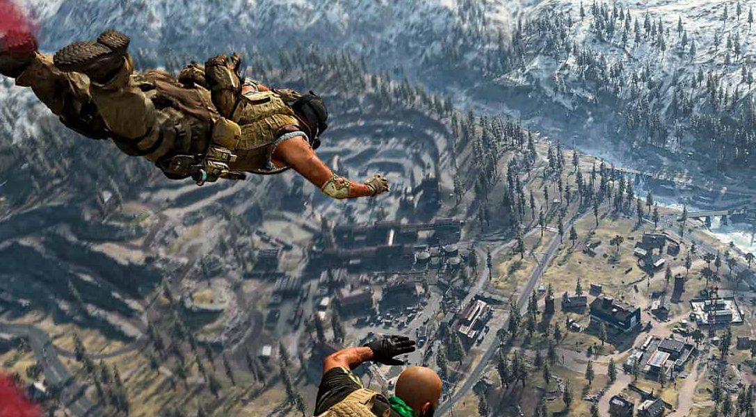 Call of Duty: Warzone – Die besten Landeplätze in Verdansk