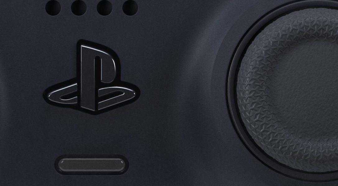 Wir präsentieren: DualSense, den neuen Wireless-Controller für PlayStation 5