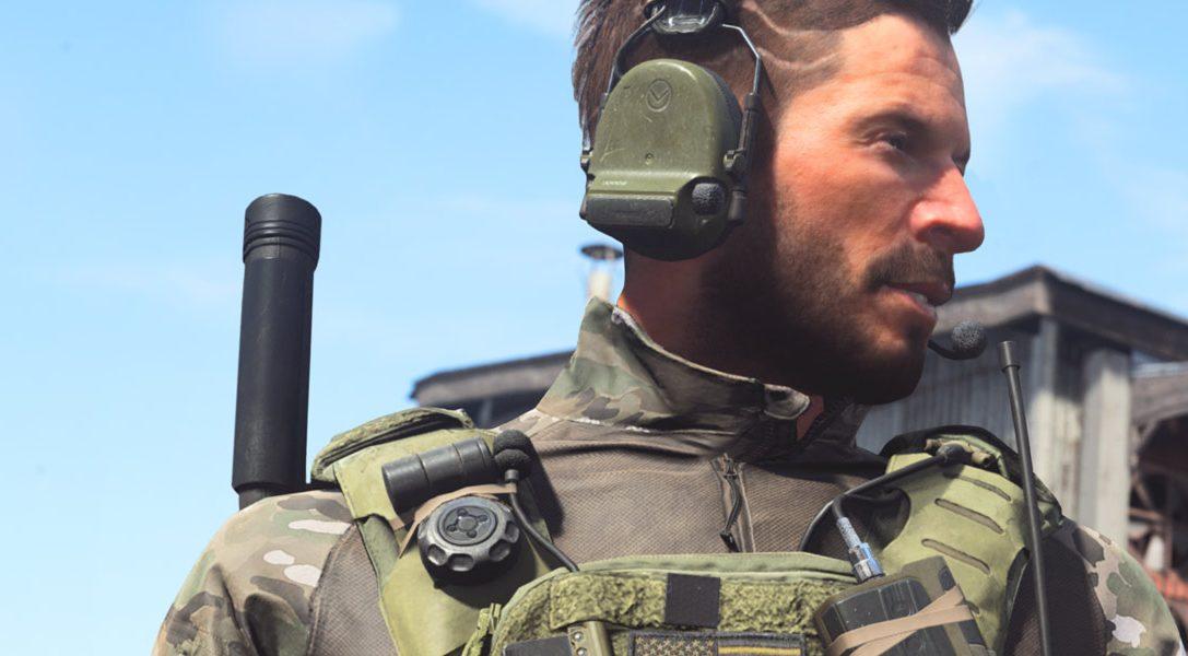 Die dritte Saison von Modern Warfare hält exklusive* PlayStation-Inhalte für Modern Warfare und Warzone bereit