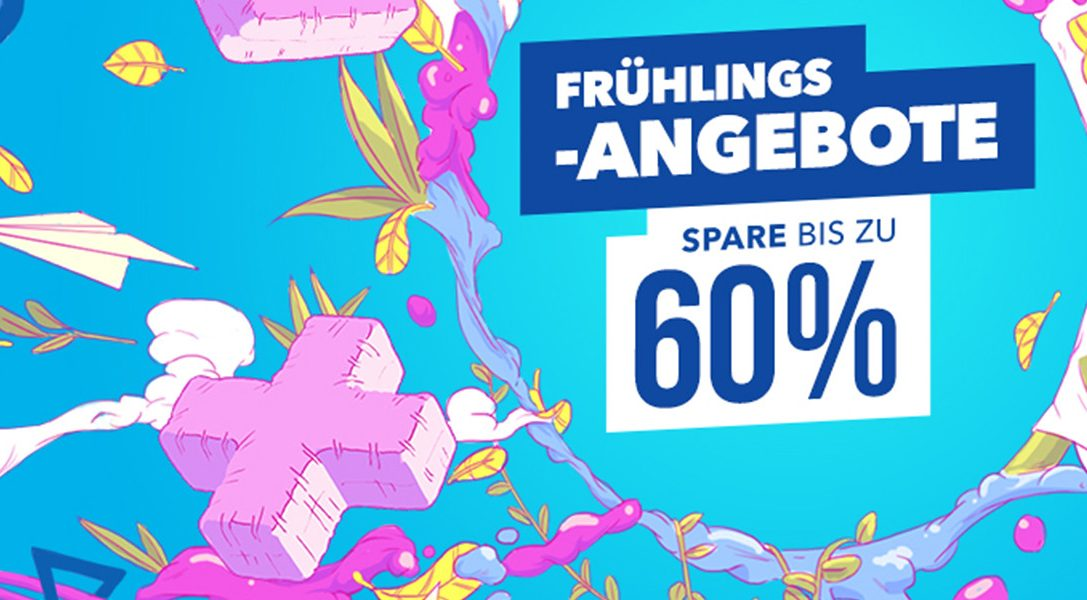 PlayStation Store Frühlings-Angebote mit hohem Metacritic Score