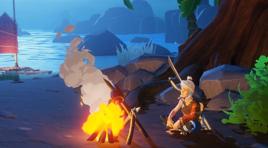 Das Survival-Adventure Windbound erstürmt die PS4 im 3. Quartal 2020