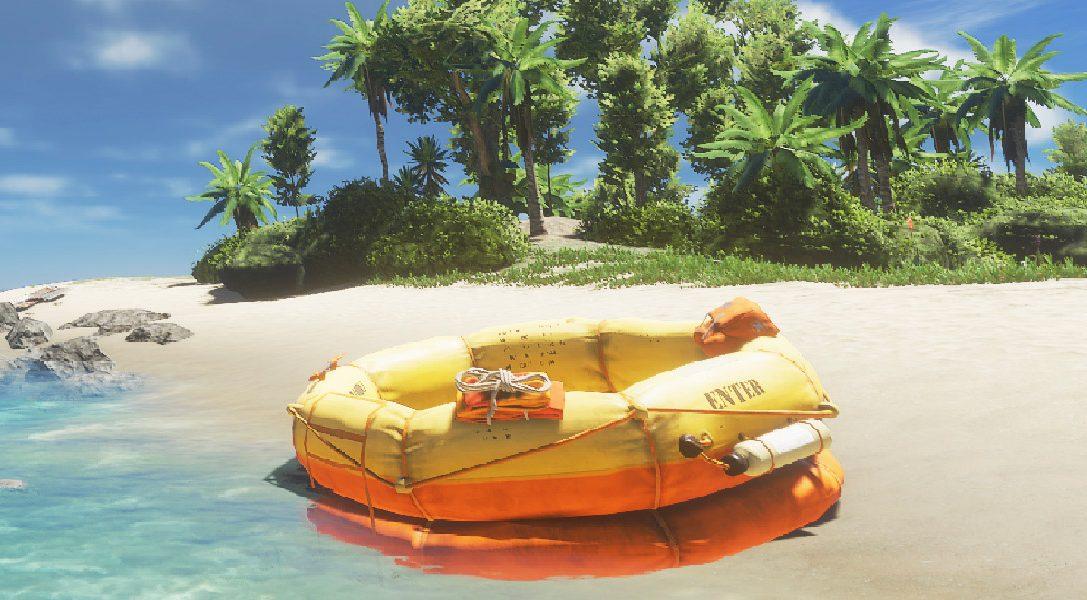 Stranded Deep: 8 Gameplay-Tipps, die euch in der PS4-Überlebenssimulation weiterhelfen