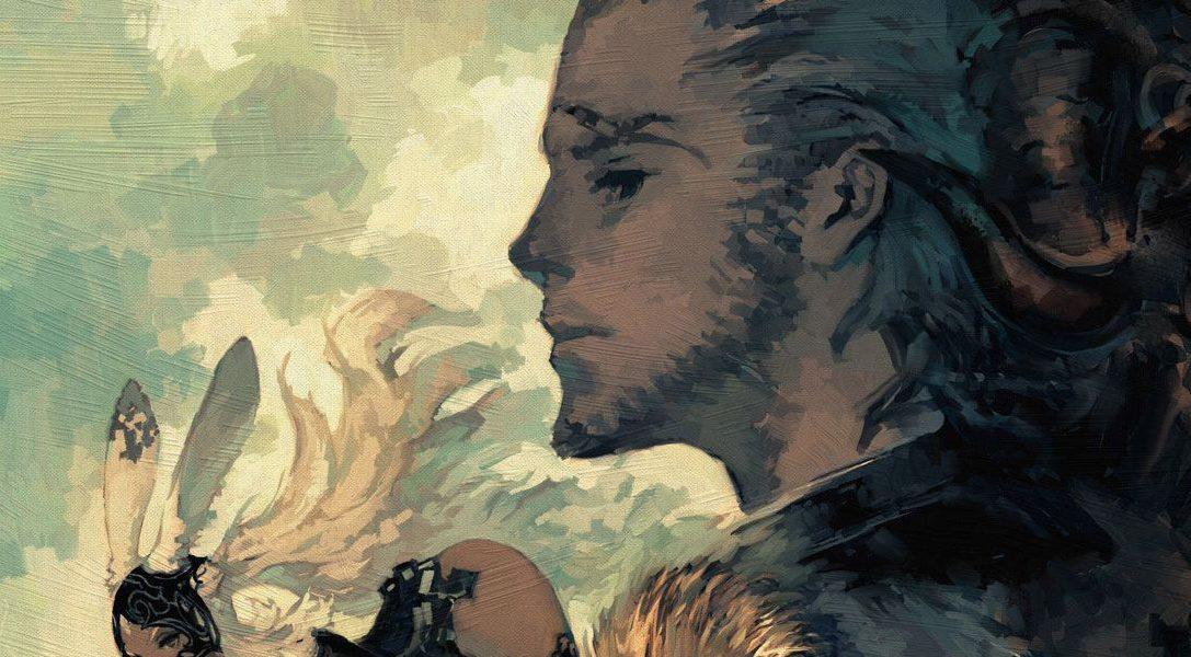 Final Fantasy XII: The Zodiac Age erhält heute ein neues Update auf PS4