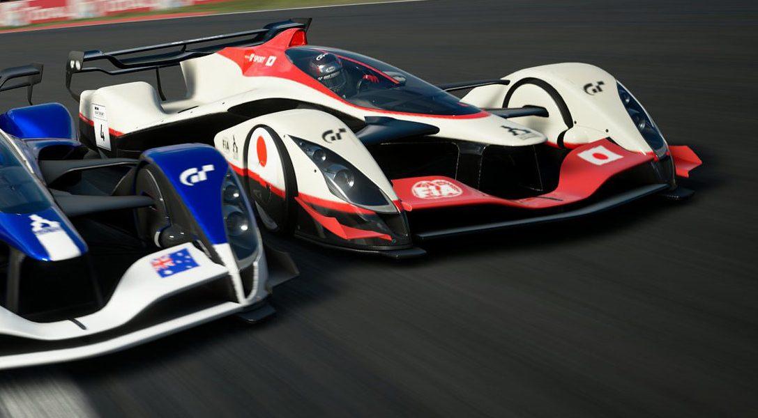 Die FIA Certified Gran Turismo Championships 2020 starten am 25. April