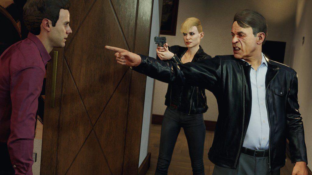Blood & Truth: Wie man einen PS VR-Blockbuster macht
