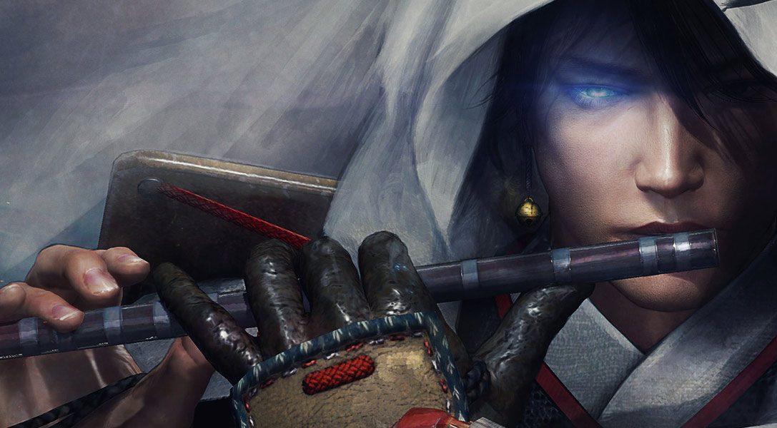 Nioh 2 erhält heute neuen DLC und Fotomodus, DLC-Erweiterung erscheint im Sommer