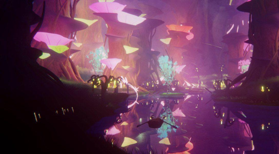 Dreams Creator erschafft Musikvideos zu orchestralen Klassikern