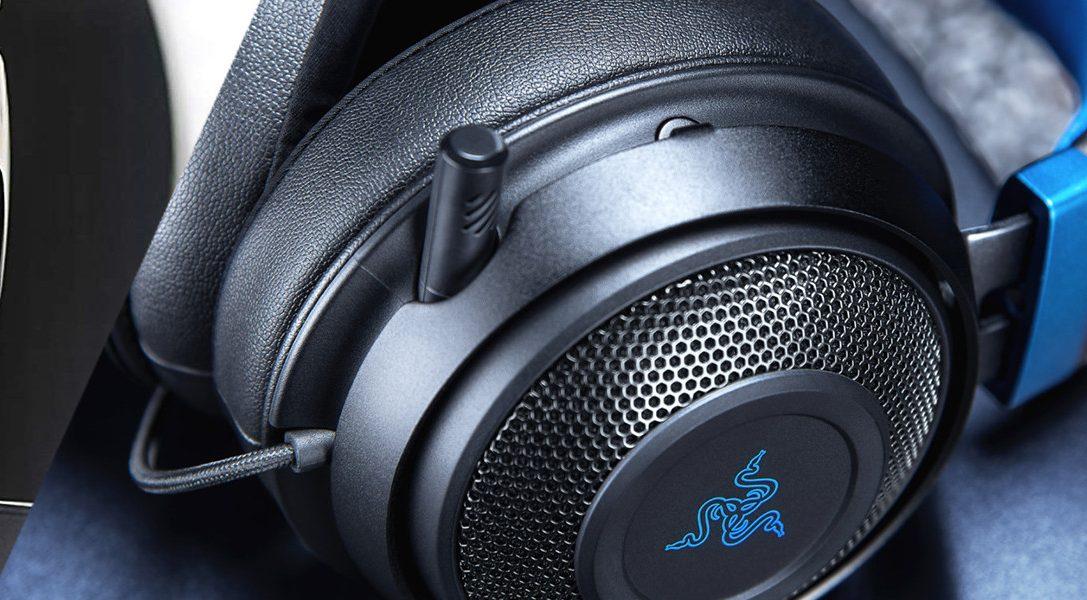 Fünf starke Gaming-Headsets für eure PS4