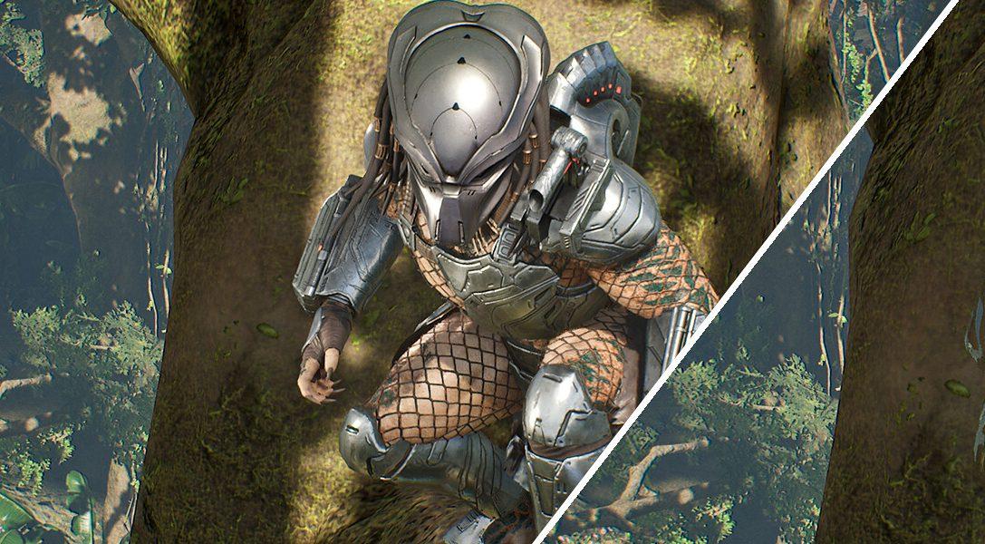 Predator: So werdet ihr zum gefürchteten Jäger