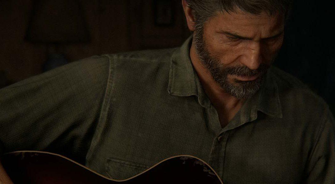 Seht euch den neuen Story-Trailer zu The Last of Us Part II an