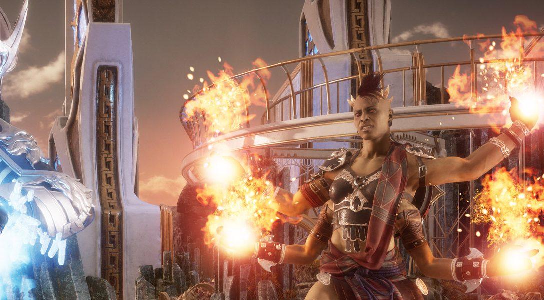 Erste Details zur neuen Erweiterung Aftermath zu Mortal Kombat 11, die diesen Monat erscheint