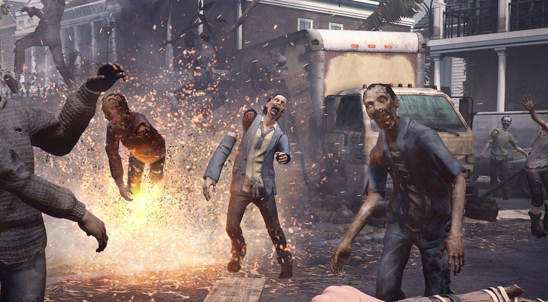 The Walking Dead: Saints & Sinners bringt New Orleans auf PS VR