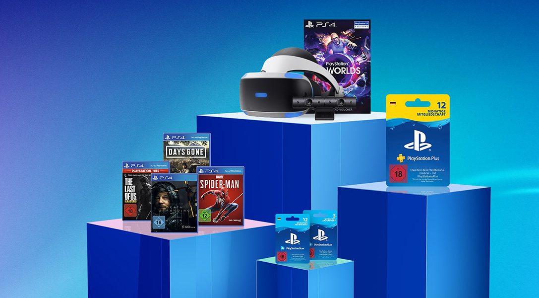 Days of Play 2020: Großartige Angebote für Spiele und mehr