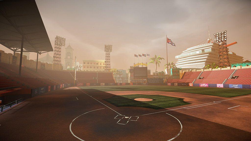 Einblicke in die Kunst und das Gameplay von Super Mega Baseball 3
