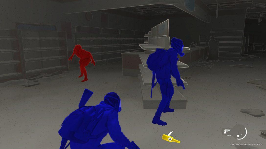 The Last of Us Part II: Die Barrierefreiheitsfunktionen im Detail