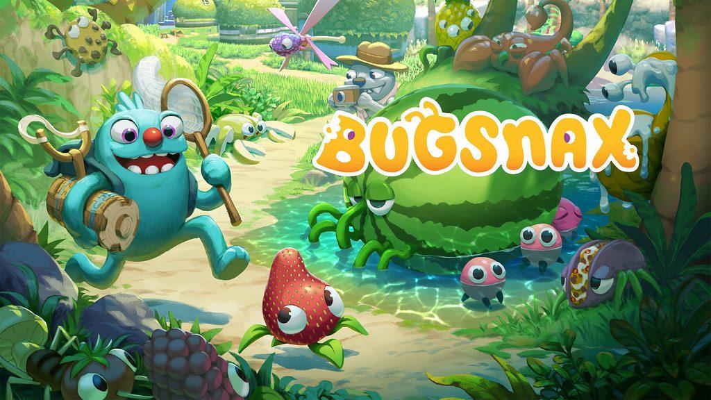 Die Entstehung eines Ohrwurms: Kero Kero Bonitos Titelmelodie für Bugsnax