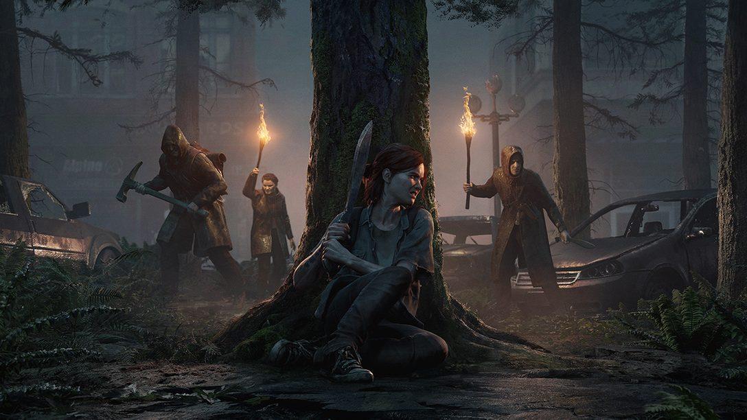 The Last of Us Part II: Mit diesen Gegnern bekommt ihr es zu tun