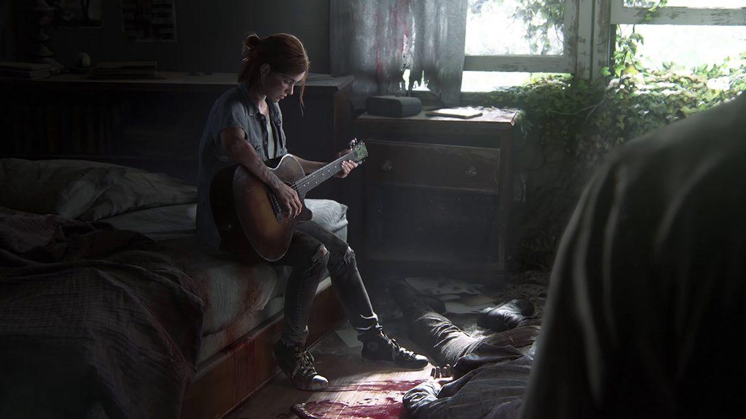 The Last of Us Part II Community-Challenge Tutorial