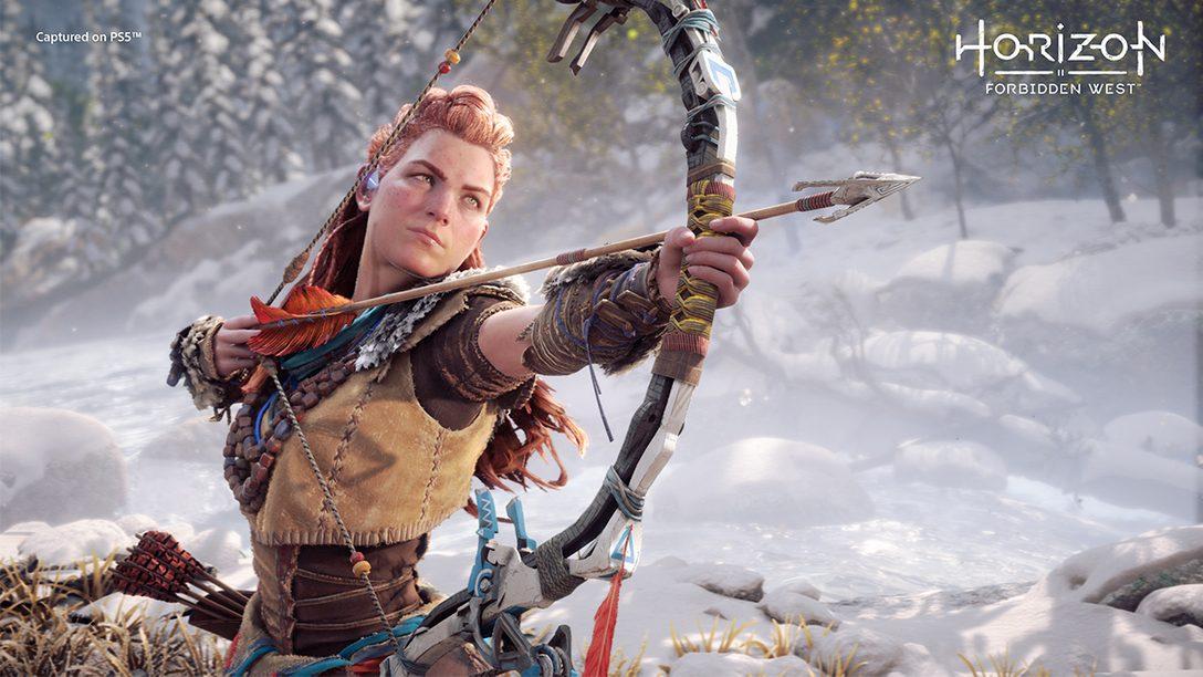 Worldwide Studios: 9 neue PS5-Spiele vorgestellt