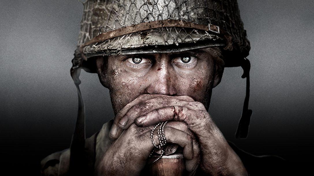 Call of Duty: WWII – Tradition und Fortschritt