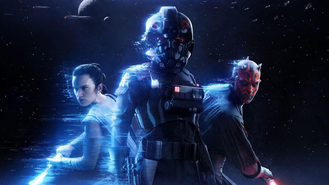 Mächtig schöne Fortsetzung – Star Wars: Battlefront II
