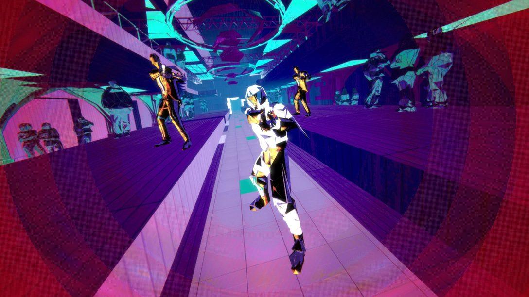 Pistol Whip erscheint auf PS VR am 28. Juli