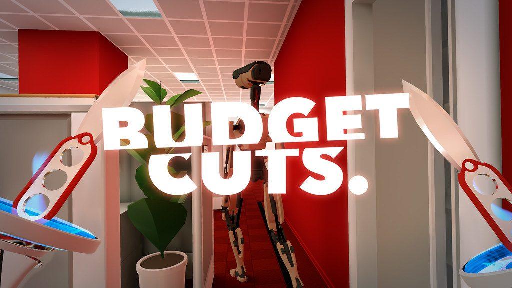 Budget Cuts erscheint am 25. September für PSVR – Schaut euch das neue Panopticon-Level an