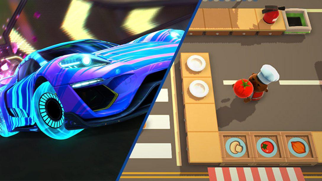 Die etwas anderen Multiplayer Games: Frische Ideen die zeitlos bleiben