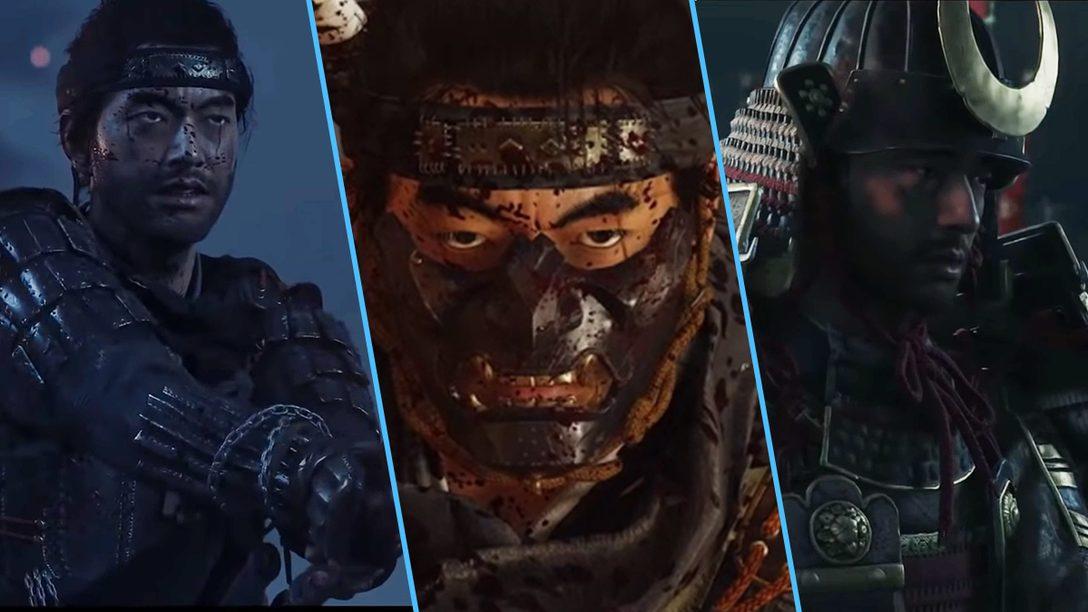 Ghost of Tsushima: Samurai oder Geist?